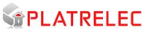 Platrelec Logo